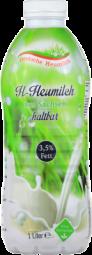 Haltbare Heumilch 3,5% 1L PET Flasche